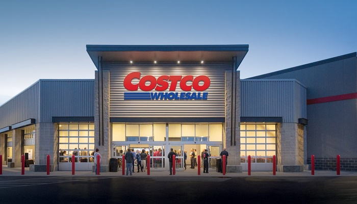 Facturación Costco